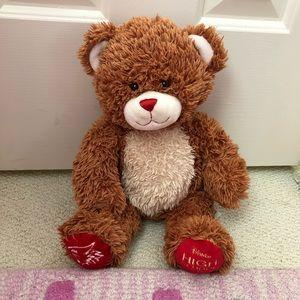 Rare Build a Bear High School Musical Bear